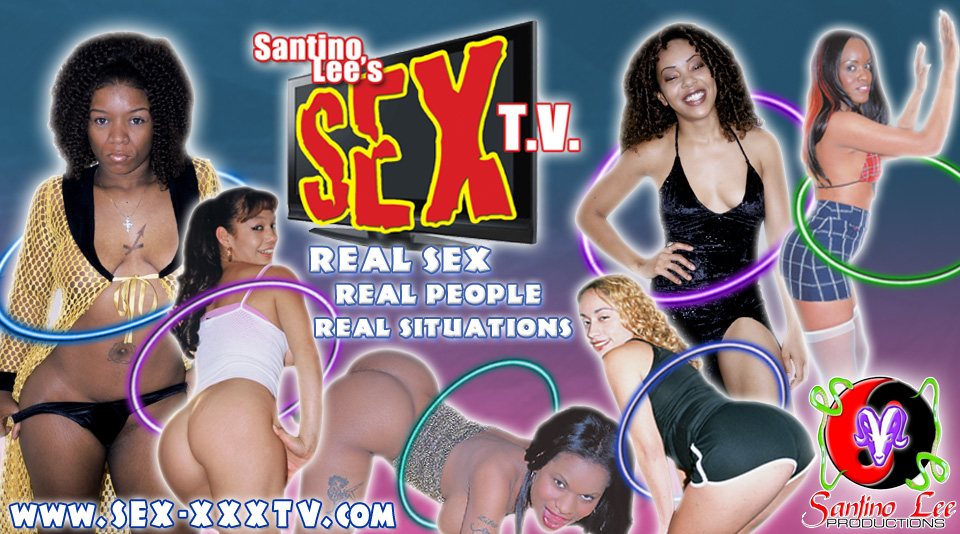 Sex-XXX TV