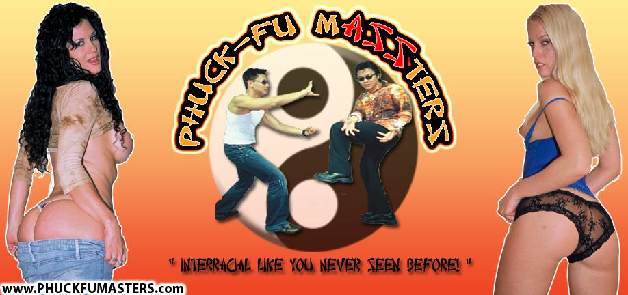 Phuck-Fu Masters